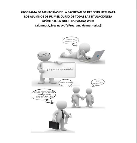 Calendario Ebau 2020 Madrid.Facultad De Derecho